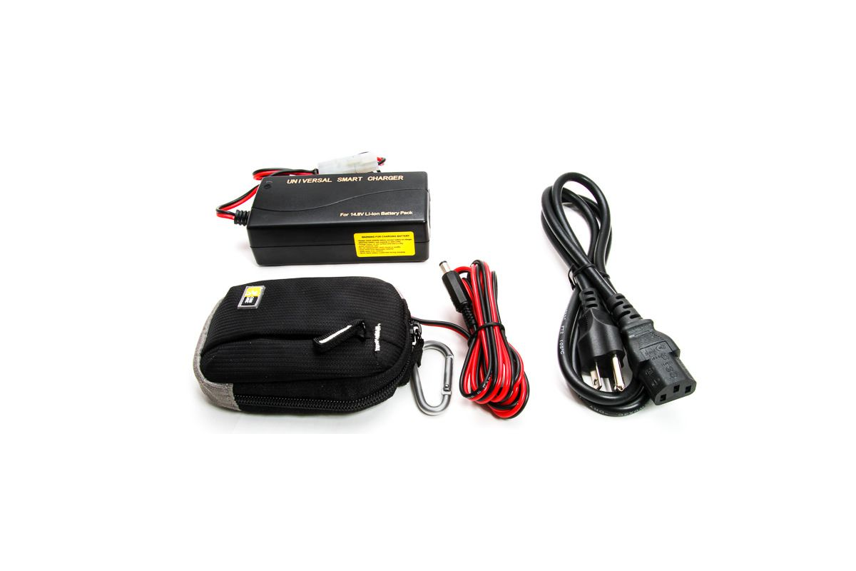 Li-Ion Battery Kit