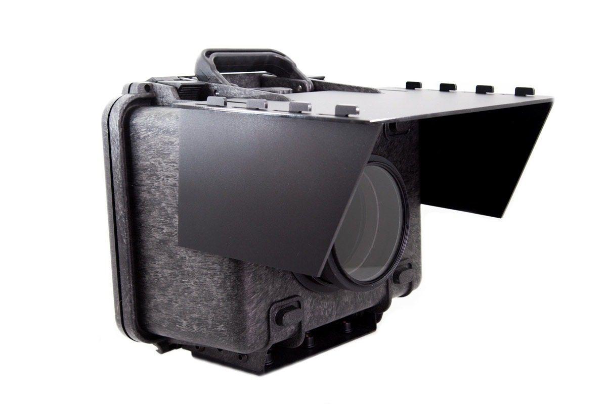 Camera Box Hood
