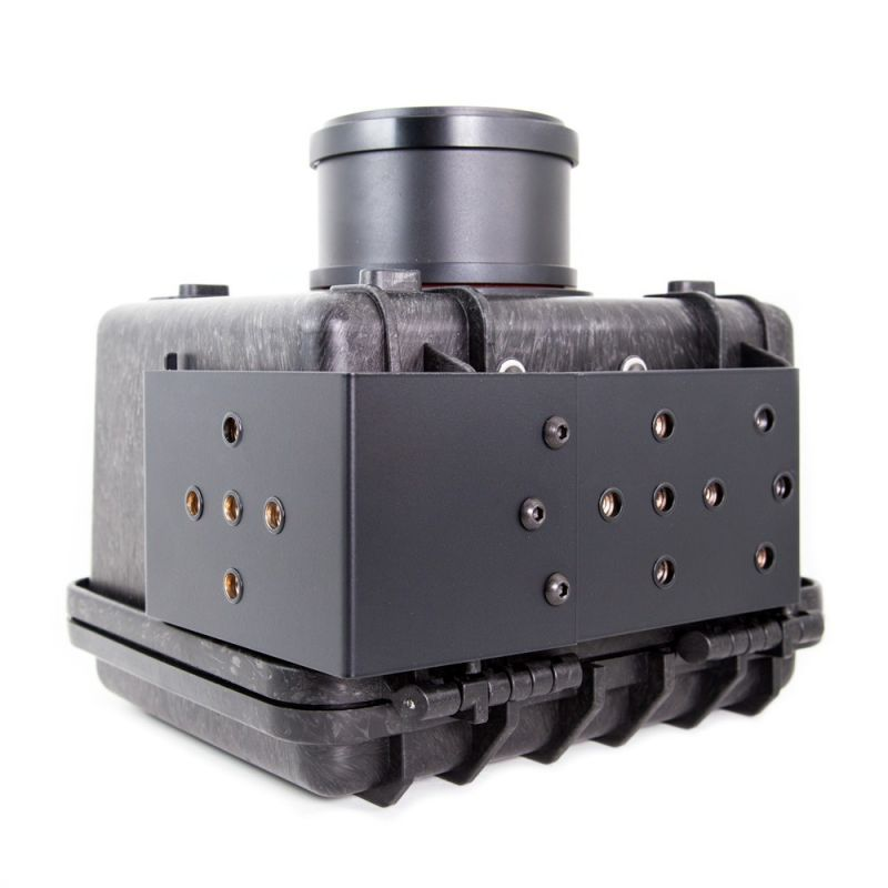 Cam-Box Right Angle Bracket