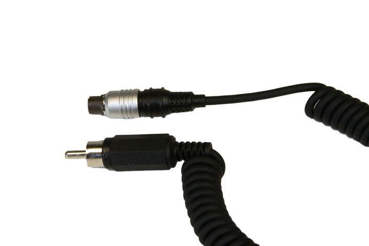 Mamiya 645AF Shutter Cable