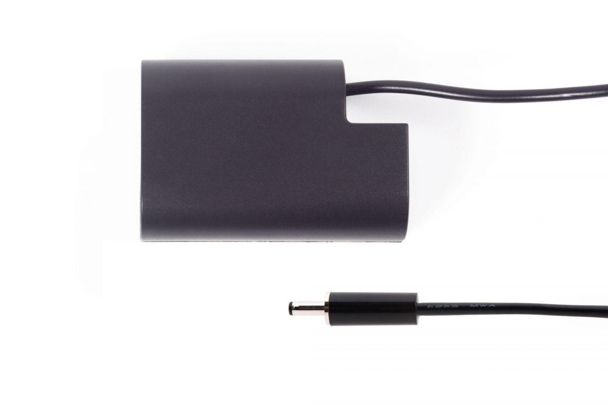 Panasonic DCC-12 compatible dummy battery