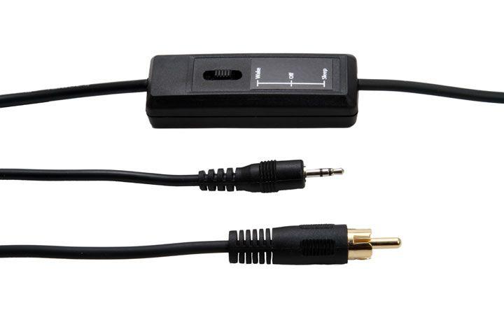 2.5mm Shutter Interface Switch
