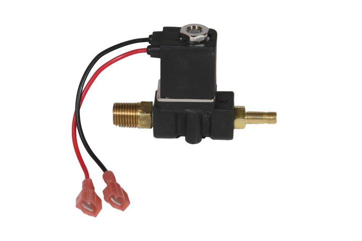 Electronic Water Valve