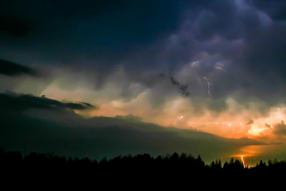 Capturing Lightning with StopShot