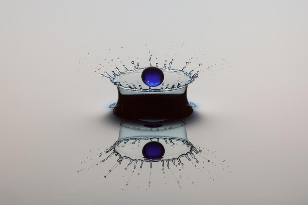 How to Shoot Water Drops with StopShot