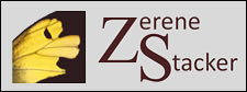 Zerene Stacker Logo