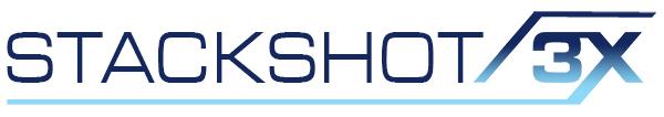 StackShot 3X