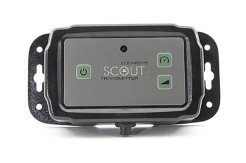 Scout Transmitter